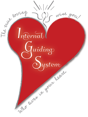 Louise Hawkins Internal Guiding System